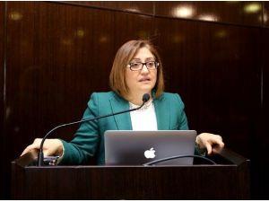 Fatma Şahin, Muhtarlar Buluştu