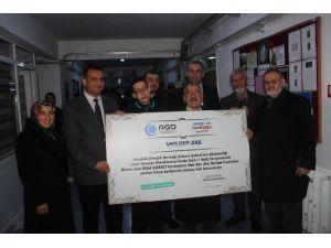 Ankara'da Siyer'i Nebi Yarışması Yapıldı