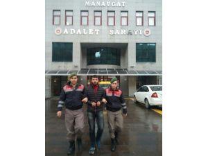 Uyuşturucu Taciri Manavgat'ta Yakalandı