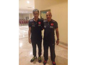 Adanaspor kaleci antrenörü yardımcı eğitmen oldu