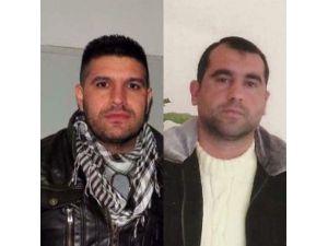 İzmir'de 2 kişi öldürüldü