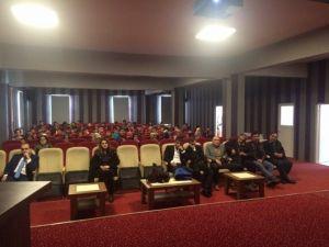 """Tortum'da """"Aile İçi İletişim"""" Semineri"""