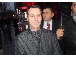 Siirt'te 110 Kamu Görevlisi Hakkında Terör Soruşturması