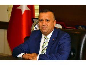 Matso Başkanı Boztaş'tan Terör Saldırısına Kınama