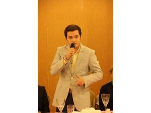 AK Parti Gençlik Kolları Akademisyenler İçin Ayaklandı