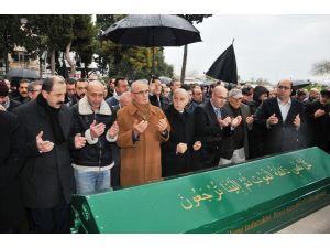 Anadolu Basın Birliği Genel Başkan Yardımcısı vefat etti