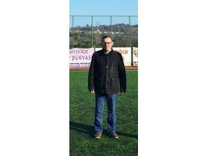Alaplı Belediyespor Kulübü Başkanı Serdar Akyol Oldu
