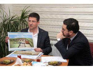 Başkan Subaşıoğlu, Basiad'ı Ziyaret Etti