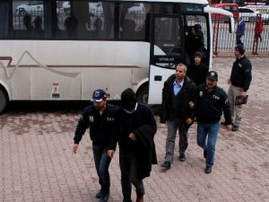 Kayseri'de Paralel Yapı Operasyonu: 6 Gözaltı
