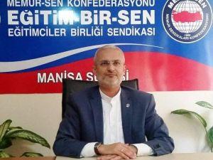 """Sofuoğlu, """"Terör, Kan Ve Şiddetten Beslenen Bir İnsanlık Suçudur"""""""