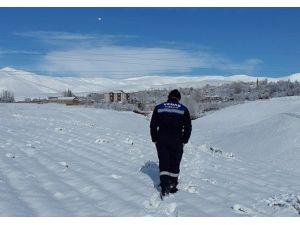 Dondurucu Soğukta Elektrik Arızalarıyla Mücadele