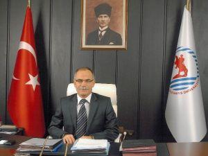 OMÜ'de 6 Akademisyen Hakkında 'Bildiri' Soruşturması