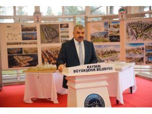 Başkan Çelik'ten 'Oy' Çağrısı