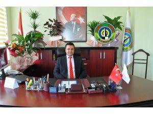 Başkan Yurdakul'dan Rauf Denktaş'ı Anma Mesajı