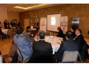 Efed Projesi'nin Tanıtım Toplantısı