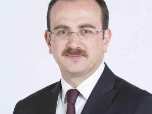AK Parti'de AR-GE Başkan Yardımcılığına Genç İsim