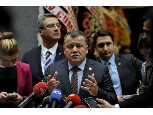 Yargıtay Başkanı Cirit: Kılıçdaroğlu'nun açıklaması talihsiz