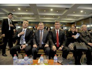 Ankara Barosu Başkanı Canduran: Ülkede adalete güven sarsılmıştır