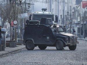 Sur'daki terör operasyonu sürüyor