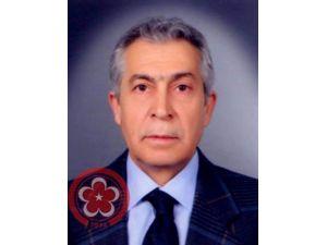 CÜ Sağlık Bilimleri Enstitüsü Müdürlüğüne Ağaoğlu Atandı