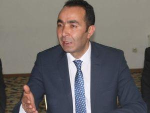 AK Parti Yozgat İl Başkanlığı Bayırbucak Türkmenleri İçin Yardım Kampanyası Başlattı