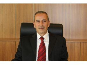 MTSO Başkanı Sami Payza
