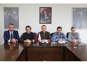 Yalova Belediyesi Denetim Komisyonu Çalışmalara Başladı