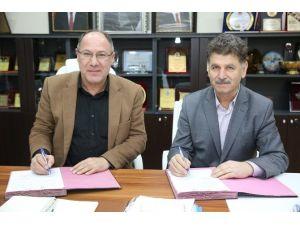 Belediye Memurlarının Denge Tazminat Sözleşmeleri İmzalandı