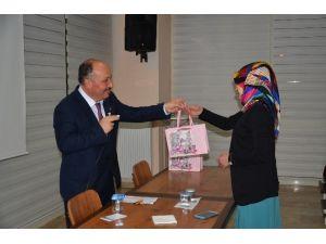 Osmancık Kyk Başarılı Öğrencileri Ödüllendirdi