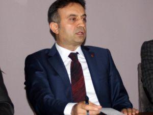 CHP Düzce İl Başkanı'ndan Akademisyenlerin Bildirisine Tepki