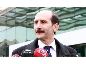 Bursa Orhangazi Üniversitesi'ne operasyon