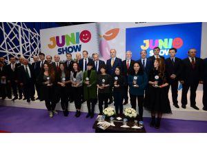 Bebe ve çocuk konfeksiyonu sektörünün kalbi Bursa Junioshow'da atıyor