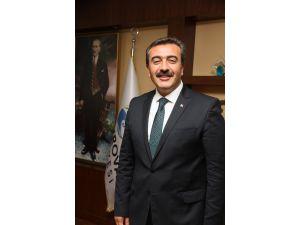 Çukurova Belediye Başkanı Soner Çetin beraat etti