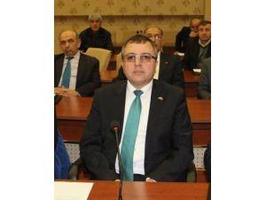 MHP'li Türker: Terörün her türlüsünü lanetliyoruz