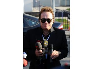 Cem Ceminay'ın TRT FM'deki işine son verildi