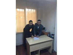 Kastamonuspor, Yusuf Orhan'ı Transfer Etti