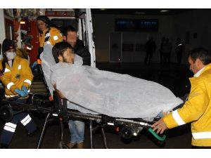 Sosyal Medyada Paylaşım Tartışmasında Bıçaklandı