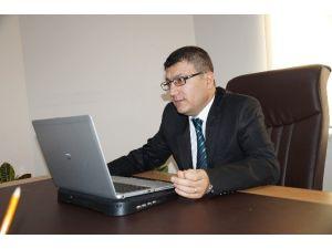 Bilecik Şeyh Edebali Üniversitesinin Yeni Rektörü Belli Oldu