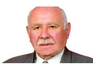 Adaso Başkanı Zeki Kıvanç'ın Babası Hayatını Kaybetti