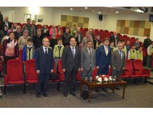 Kula'da Enerji Tasarrufu Haftası Kutlandı
