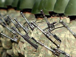 Bedelli askerlik ücretini düşüren tasarı kabul edildi
