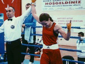 Düzce Üniversitesi boksta Türkiye Şampiyonu oldu