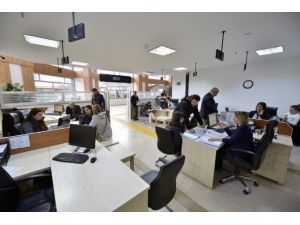 Maltepe Belediyesi 89 Bin Sorunu Çözüme Kavuşturdu