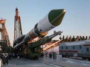 Baykonur'dan bu yılın ilk uydusu ay sonunda fırlatılacak