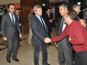 Vali Çınar halk gününde Bitlislilerin sorunlarını dinleyecek