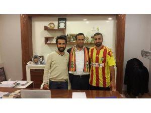 Alima Yeni Malatyaspor, Kadrosuna 5 Futbolcu Kattı