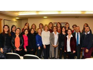 MATSO Başkanı: Kadın girişimci sayısı son 3 yılda yüzde 3 arttı