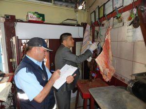 Tarsus'ta at eti ile üretilmiş sucuk ele geçirildi
