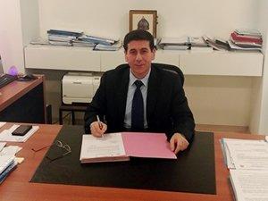 UDHB Tersaneler ve Kıyı Yapıları Genel Müdürü Mehmet Kırdağlı görevden alındı