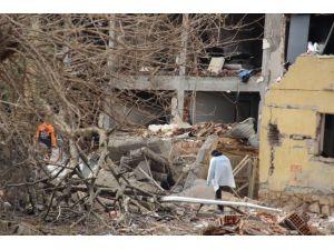 Çınar'da Aynı Aileden 3 Kişi Hayatını Kaybetti